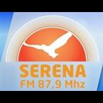Rádio Serena 87.9 FM Brazilian Music