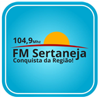 Radio FM Sertaneja Community