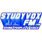 Studyvox FM - Chill Vox Chill