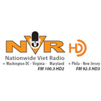 Nationwide Viet Radio Vietnamese Music
