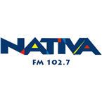 Rádio Nativa FM (Araçatuba) Brazilian Popular