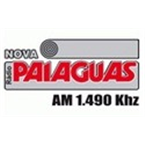 Rádio Nova Paiaguas Brazilian Popular