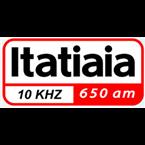 Rádio Itatiaia AM (Vale do Aço) Brazilian Talk