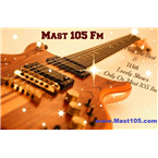 Mast 105