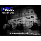 Pro Audio Top 40 Top 40/Pop