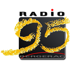 Radio Bergerac 95 French Music