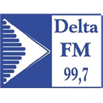 Radio Delta FM Brazilian Popular