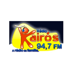 Rádio Kairos Sertanejo Pop