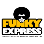 Rádio Funky Express Funk