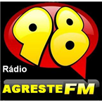 Rádio Agreste FM Brazilian Popular