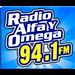 Radio Alfa Y Omega 94.1 FM Christian Spanish