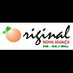 Rádio Original FM MPB