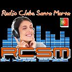 Radio Clube Santa Marta Portuguese Music