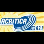 Rádio A Crítica FM Brazilian Talk