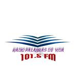 RADIO PALABRAS DE VIDA JCV 101.5 FM Christian Spanish