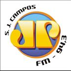 Radio Jovem Pan FM (Sao Jose dos Campos) Top 40/Pop