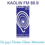 Kaolin FM 88.9 Rock