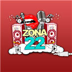 Radio Zona 22 Top 40/Pop