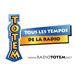 Totem Lozere French Music