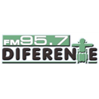 FM Diferente 95.7
