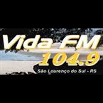 Rádio Vida 104.9 FM Community