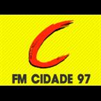 Rádio FM Cidade 97 Brazilian Popular
