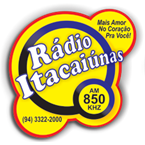 Rádio Itacaiúnas Brazilian Popular