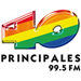 Los 40 Principales (Tapachula) Top 40/Pop