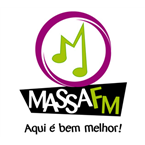 Radio Massa FM (Foz do Iguaçu) Brazilian Popular