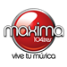 Maxima 104.3 Top 40/Pop