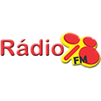 Radio 98 FM Brazilian Popular