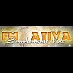 Radio Ativa FM Sertanejo Pop