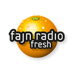 Fajn radio Fresh Top 40/Pop