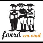 Radio Forro em Vinil Forró