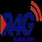 4G Radio Madrid Este Variety