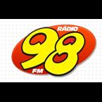 Rádio 98 FM (Natal) Brazilian Popular