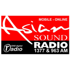 Asian Sound Radio Network Asian Music