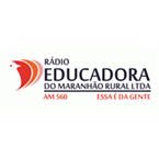 Radio Educadora do Maranhao Brazilian Talk