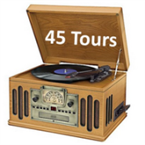 45Tours French Music