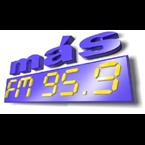 Más FM Top 40/Pop