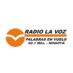 Radio La Voz Spanish Music