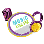 Music Live Fm Top 40/Pop