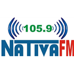 Rádio Nativa FM Sertanejo Pop
