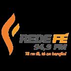 REDE FÉ 94,9 FM Gospel