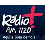Radio Mais 1120 AM Brazilian Popular