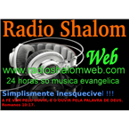 Rádio Shalom Web Electronic