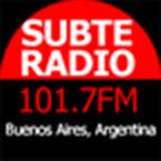 Subteradio 101.7FM Rock
