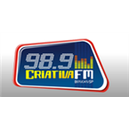 Rádio Criativa FM Top 40/Pop