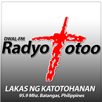 ALFM 95.9 Radyo Totoo Catholic Talk