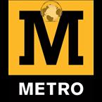 Metropolitana am 1600